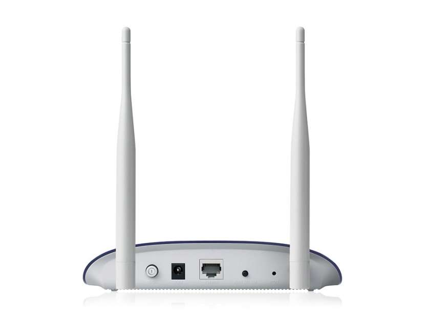Router access point TP-Link TL-WA830RE-300MBPS/2 antenas - 1