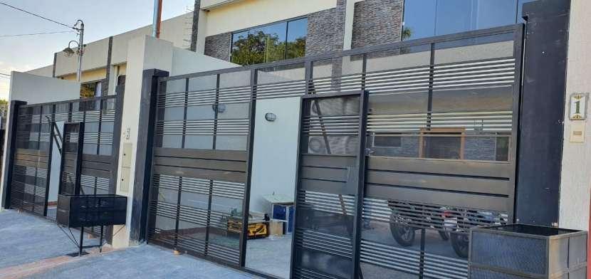 Duplex a estrenar Condominio Los Olmedales - 4