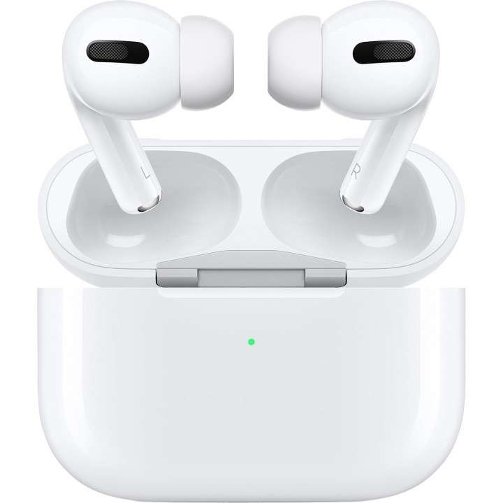 AirPods Pro MWP22AM/A Wireless Charging Case - 0