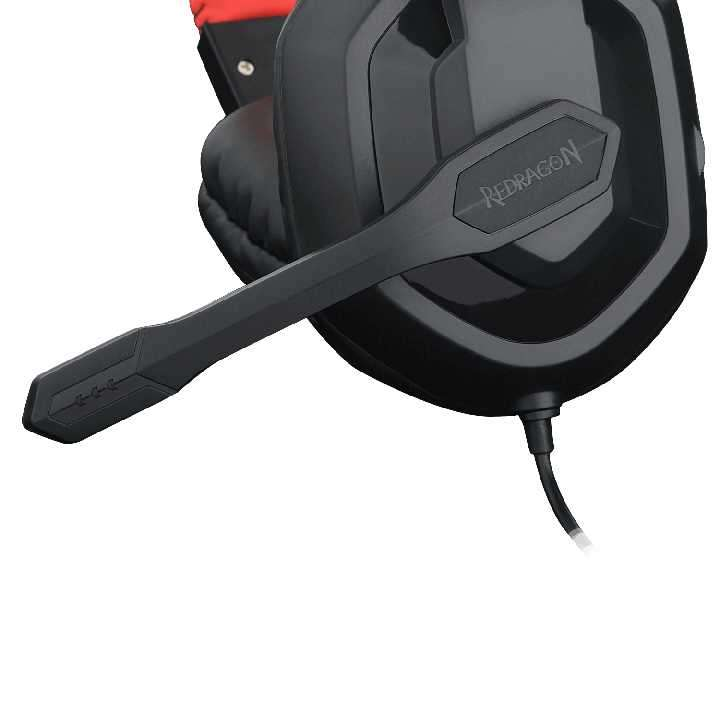 Auriculares Gamer Redragon Ares H120 - 1