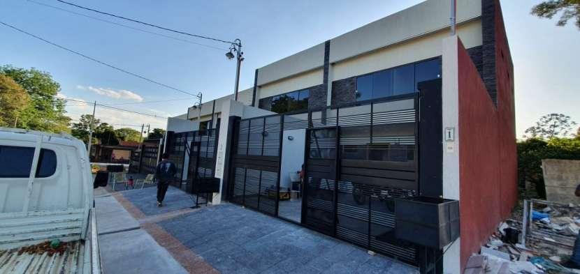 Duplex a estrenar Condominio Los Olmedales - 5