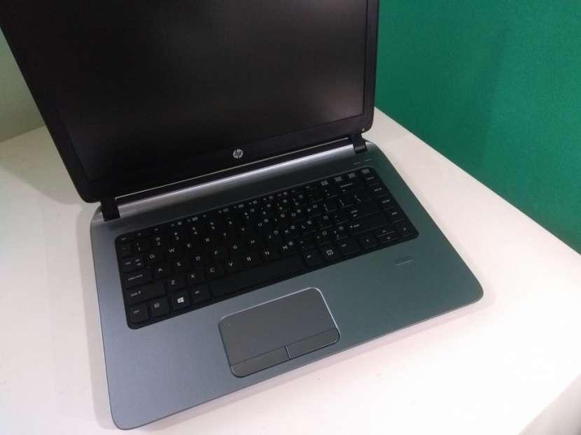 Notebook HP Probook 14 pulgadas intel i5 - 6
