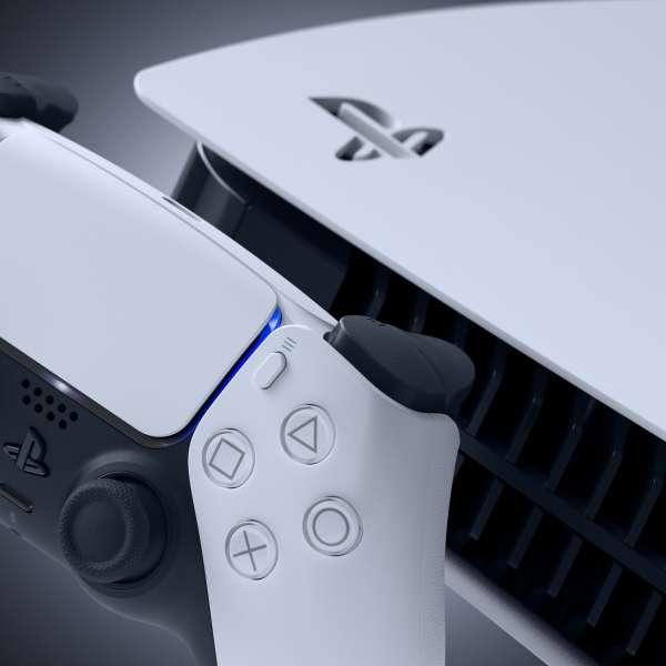 Consola Sony Playstation 5 825GB SSD - 8K - 1015A - 0