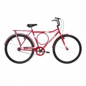 """Bicicleta aro 26"""" stronger ultra bikes rojo abba"""