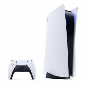 Consola Sony PlayStation 5 825gb ssd 8K 1015A