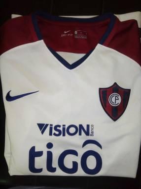 Camiseta alternativa Nike del club Cerro Porteño