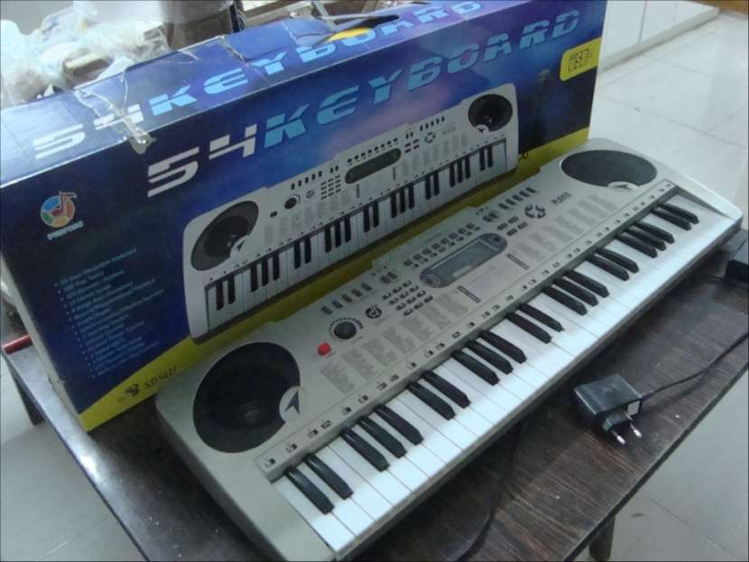 Piano teclado para niño - 1