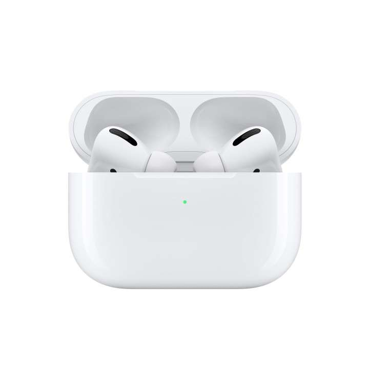 Apple AirPods Pro MWP22AM/A wireless charging case - 0