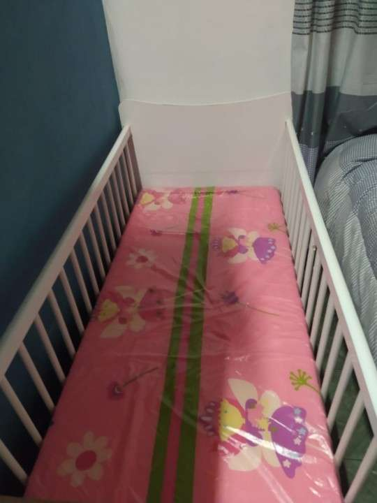 Cuna para bebé - 4
