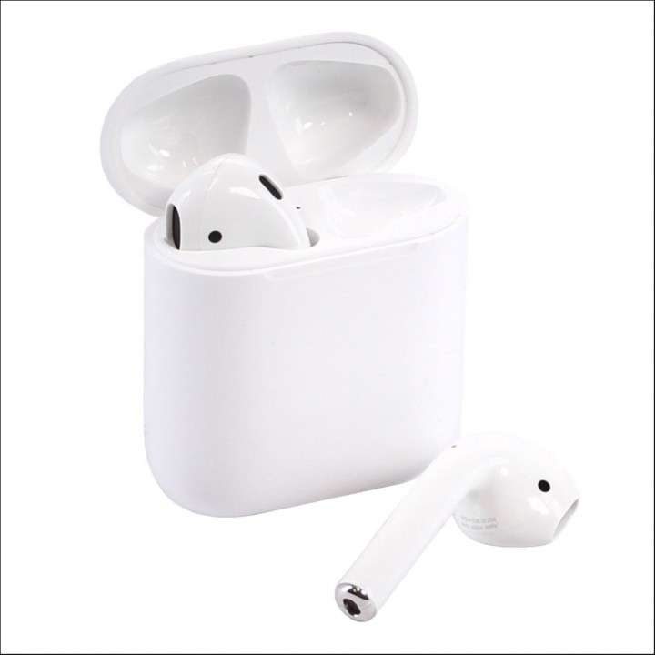 Apple AirPods 2 MV7N2AM/A charging case - 1