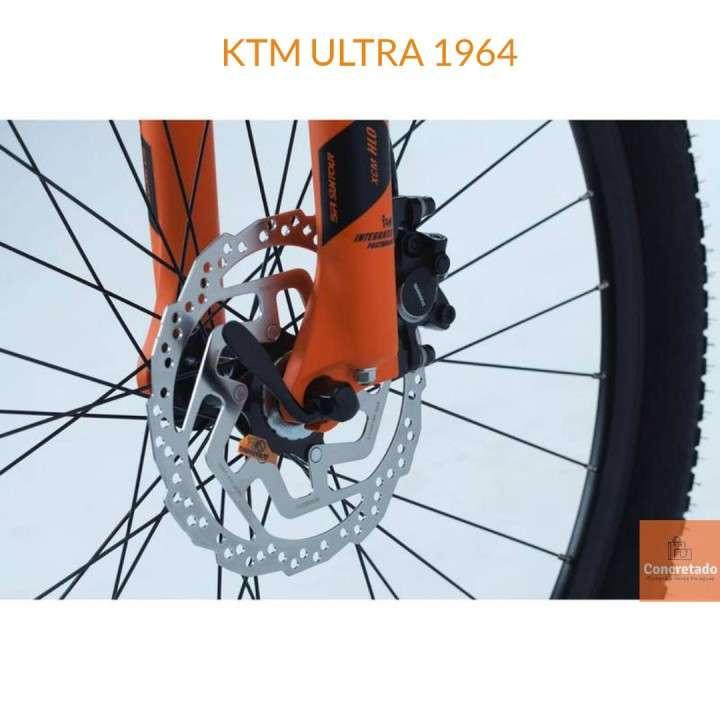 Bicicleta KTM ultra 1964 - 3