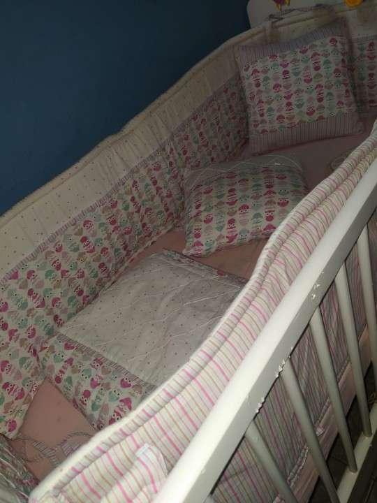 Cuna para bebé - 2