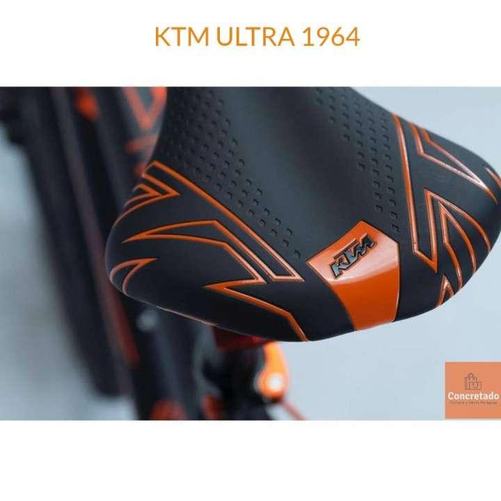 Bicicleta KTM ultra 1964 - 1
