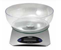 Balanza de cocina Nappo 5 kilos BAL-05