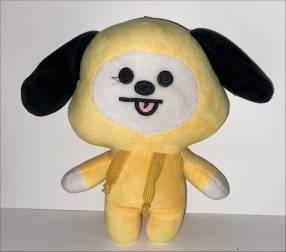 BT21 Oficial Chimmy Plush Doll