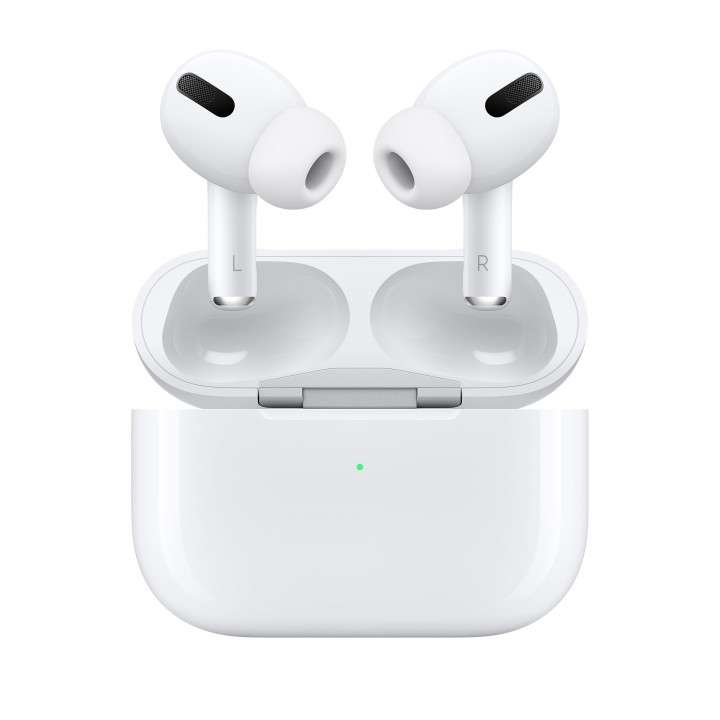 Apple AirPods Pro MWP22AM/A wireless charging case - 1