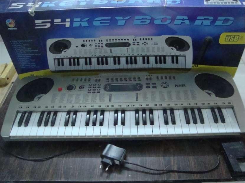 Piano teclado para niño - 2