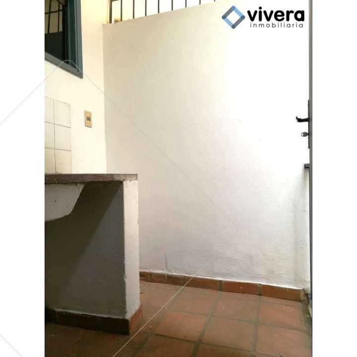Departamento en barrio Herrera - 8