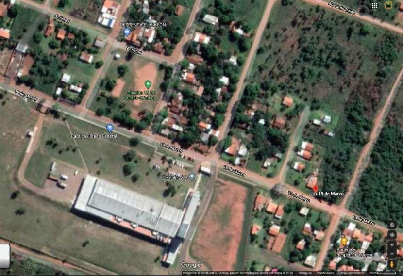 Terreno 432 m2 en Capiatá Rojas Cañada - 0