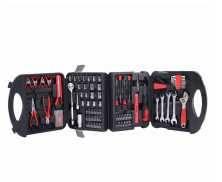 Kit de herramientas 116 piezas Nappo NHK-045