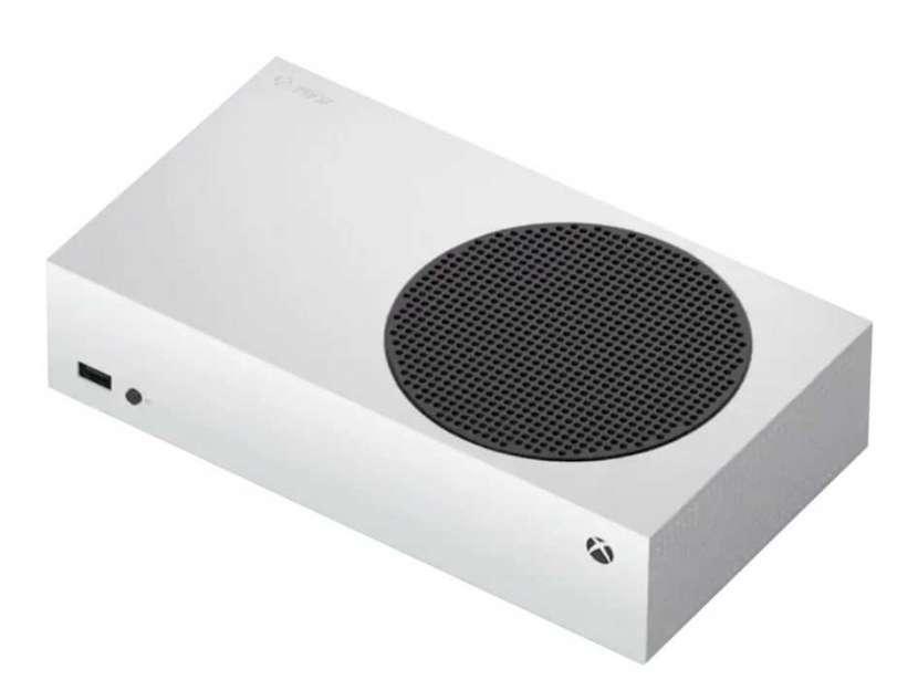 Consola Xbox Series S 512gb - 2