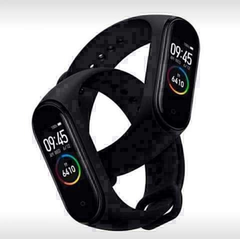 Smart bracelet M4 - 0