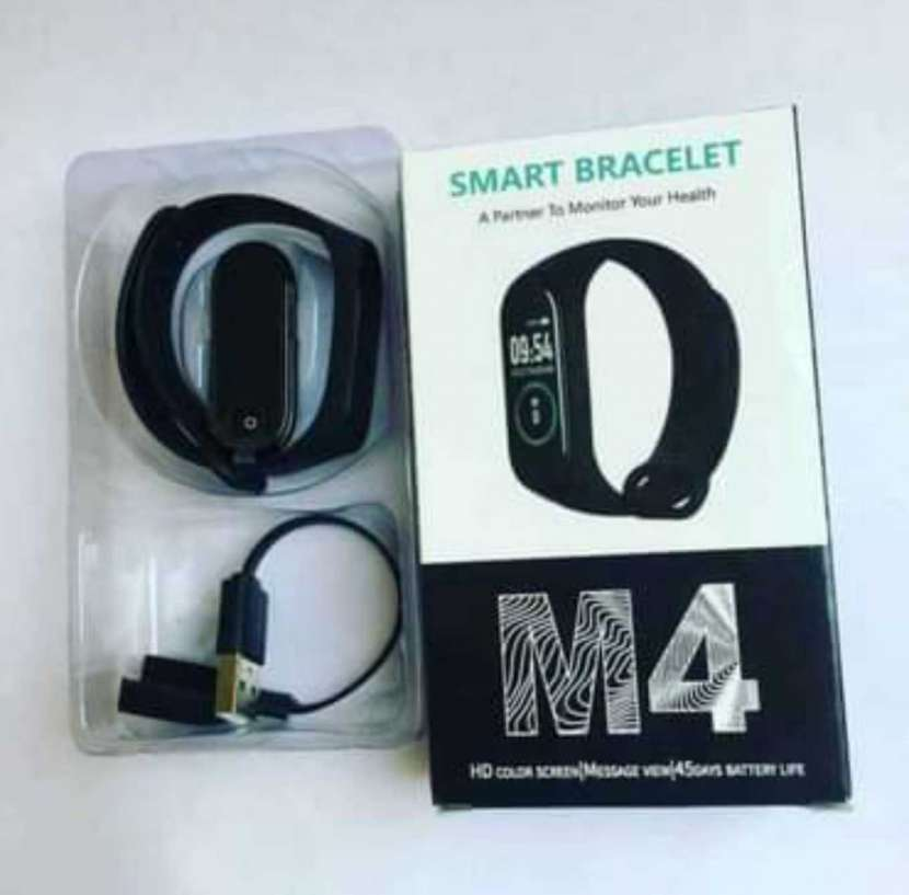 Smart bracelet M4 - 2