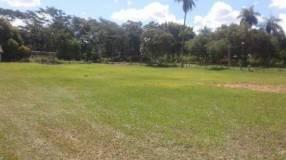 Terreno en Itapuami Luque