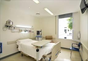 Cama sillas y colchones terapéuticos para pacientes