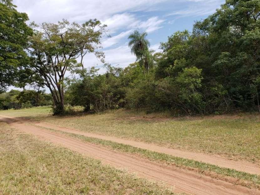 Terreno 2080 m2 en Atyrá - 3