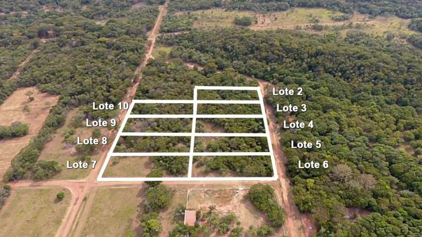Terreno 2080 m2 en Atyrá - 4