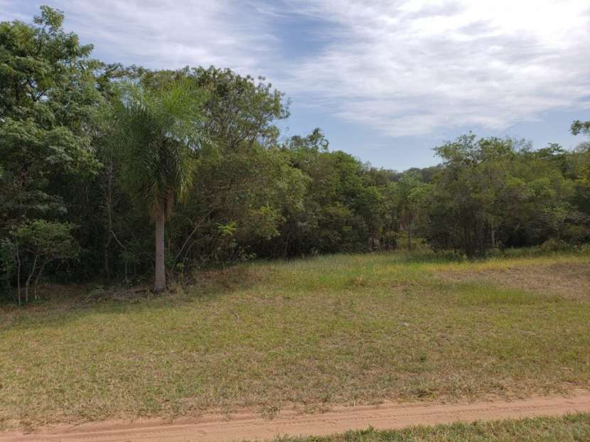 Terreno 2080 m2 en Atyrá - 2