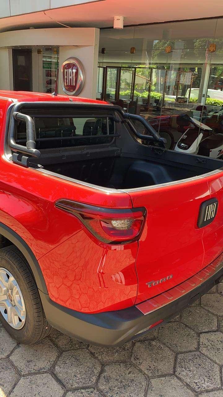 Fiat Toro Endurance - 2