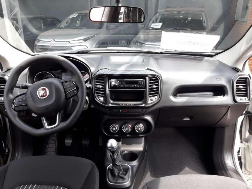 Fiat Toro Endurance - 6