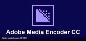 Adobe Media Encoder CC 2020 para PC