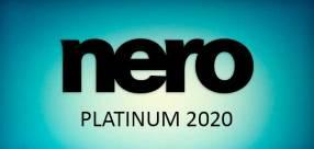 Nero Platinium 2020 Suite
