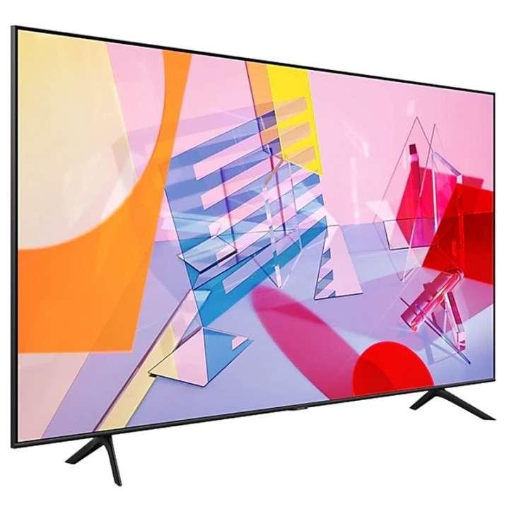 TV QLED Samsung 65 pulgadas 4K Ultra HD/Digital/Wifi + Sound Bar HW - 1