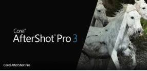 Corel Aftershot Pro 3 para PC