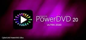 Cyberlink PowerDVD Ultra 2020