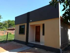 Casa a estrenar en San Antonio zona Gas Corona