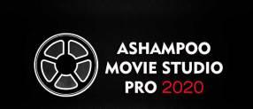 Ashampoo Movie Studio Pro 2020