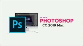 Adobe Photoshop 2019 para sistemas Mac