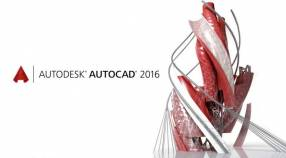 Autodesk autocad 2016 para PC