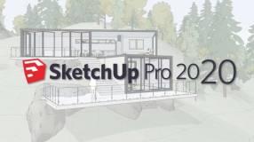 Sketchup Pro 2020 para PC