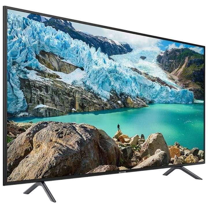 TV LED Samsung 75 pulgadas Digital/UHD 4K/HDMI + Mini System - 1