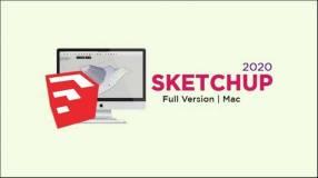 Sketchup Pro 2020 para Mac