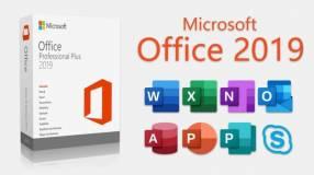 Microsoft Word 2019 para PC