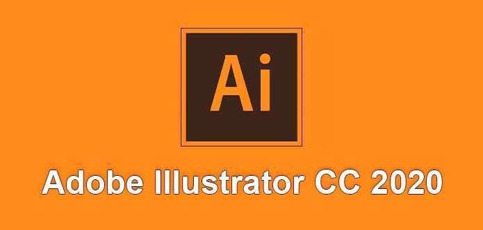 Adobe Illustrator CC 2020 - 0