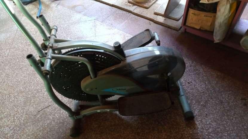 Bicicleta elíptica Orbitrek - 0