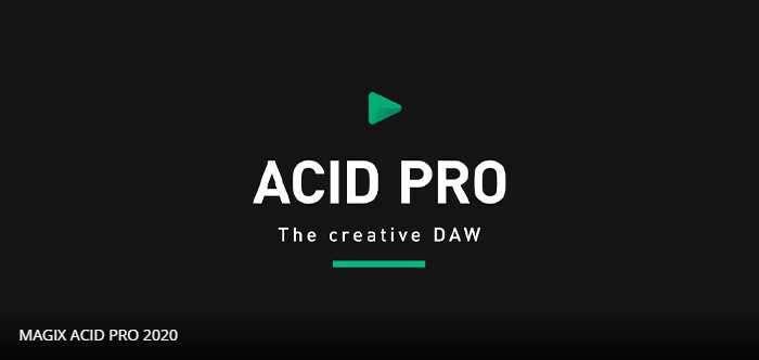Magix Acid Pro Suite 10 - 0